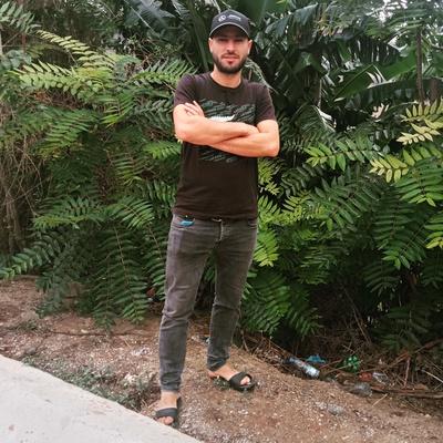 Amino Lartist, Oran