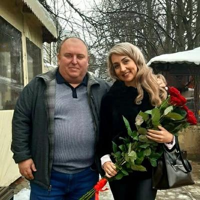Донцов Александр, Симферополь