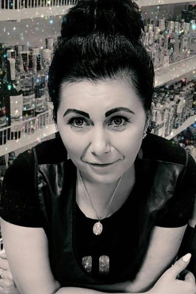 Анна Арсёнова-Жмурина, Макеевка