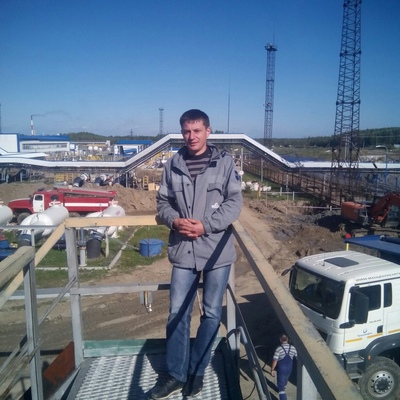 Александр Румайский