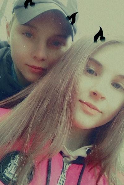 Настя Юринова