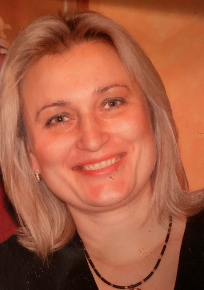 Марина Шаповал, Москва