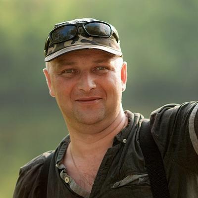 Николай Шамин, Пенза