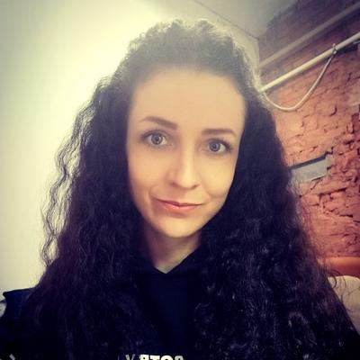 Светлана Гришкина, Санкт-Петербург
