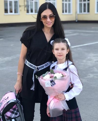 Елена Козлова, Тула