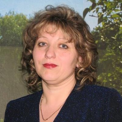 Марина Ломакова, Называевск