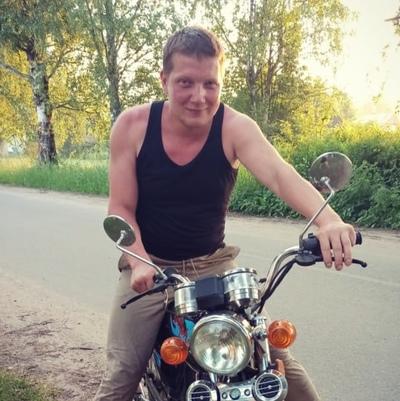 Алексей Савченко, Санкт-Петербург