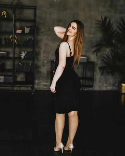 Kristina Bondarenko