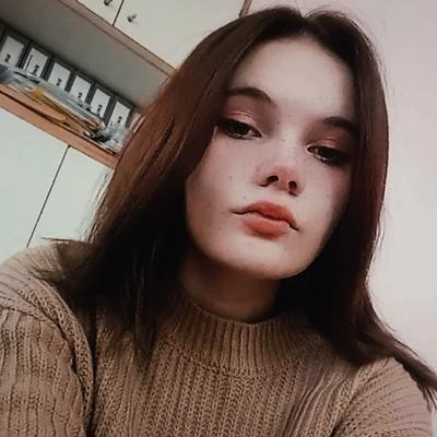 Вика Кондюкова, Санкт-Петербург