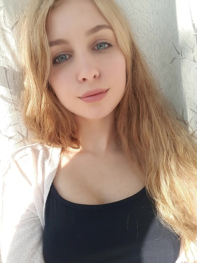 Anna Gorshkova, Омск