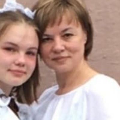 Галина Зинкова