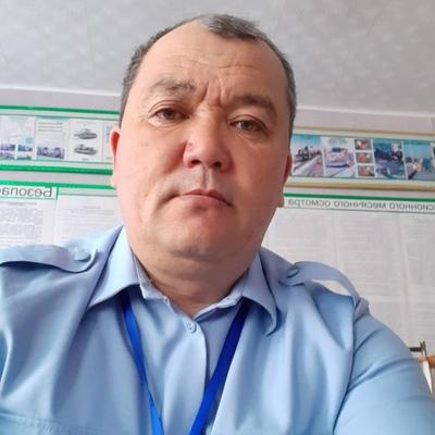 Марат Жаксылыков