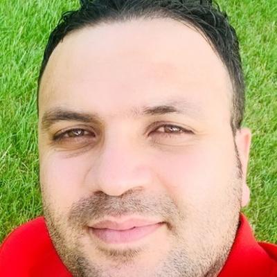 Ayman Alturkmani