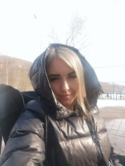 Юлия Петренко, Дальнегорск