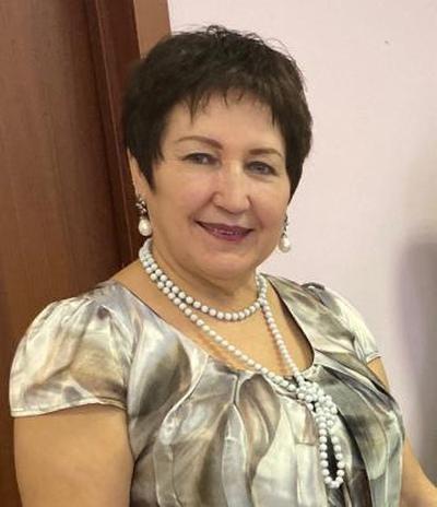 Asya Khanbikva, Ruza