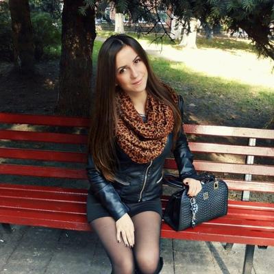 Диана Фурсова