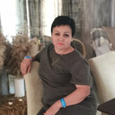 Надежда Горбачева, Краснодар