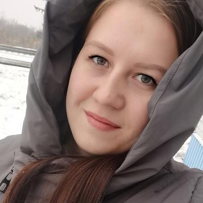 Ольга Ратыгина, Рыбинск