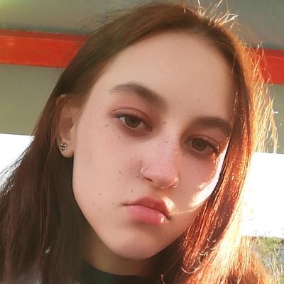 Алина Гетьманцева, Кировск