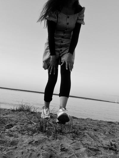Алиса Налистан, Минск