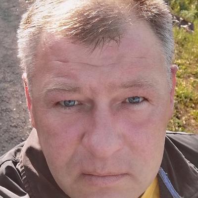 Дмитрий Алексеев, Кушва