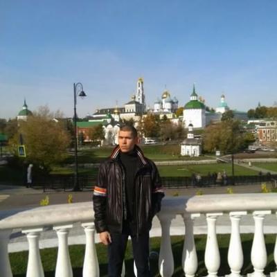 Василий Алексадров