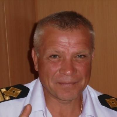 Александр Бочков
