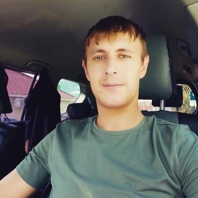 Андрей Ципий, Москва
