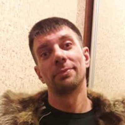 Ilya Yashkin