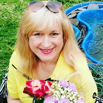 Анна Климентьева, Ульяновск