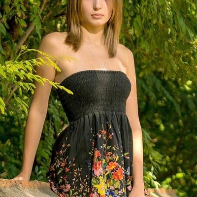 Anisya Panfilova