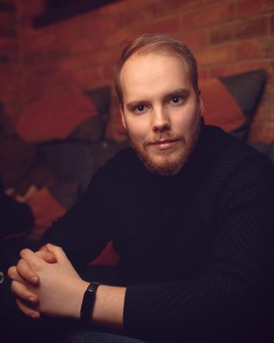 Александр Лёккин, Санкт-Петербург