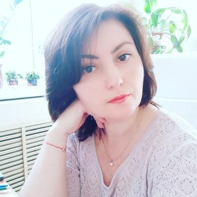 Наталья Черникова, Тверь