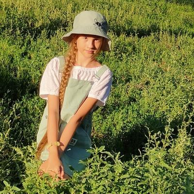 Катя Мишина