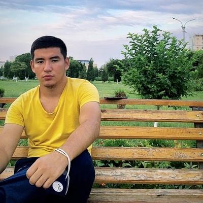 Karimboy Qutlimuratov
