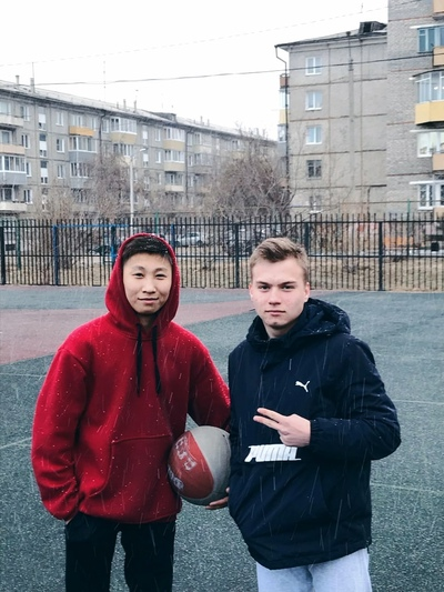 Александр Сафронов, Улан-Удэ