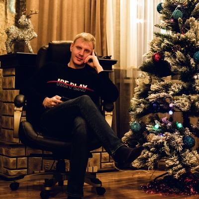 Александр Матвеев, Омск