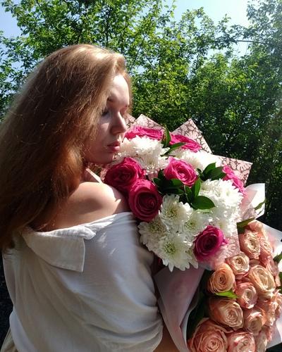 Анастасия Башмакова