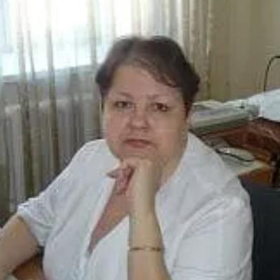Ирина Кондратюк-Ермакова, Кемерово