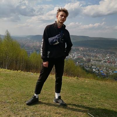 Иван Лузин, Междуреченск