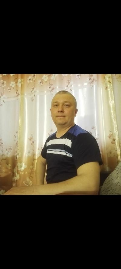 Евгений Михайлов, Орск