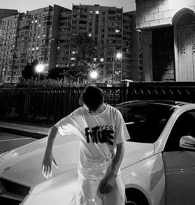 Дмитрий Трахов, Баку