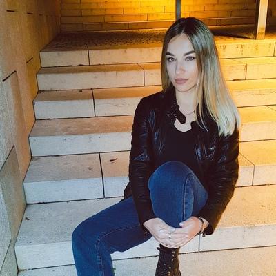Marina Stebelskaya