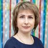Irina Zenovyeva