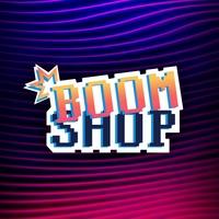 Интернет-магазин необычных подарков Boom Shop