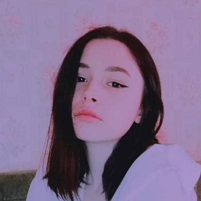 Ксения Дианова