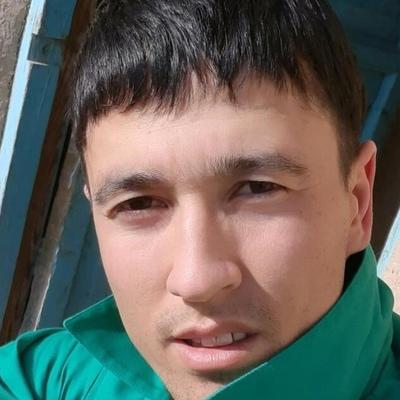 Азизбек Бегалиев