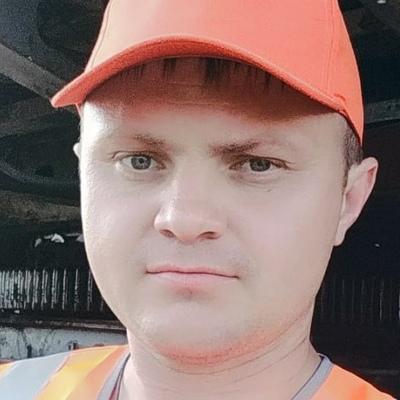 Nikolay Tretyakov, Krasnokamensk