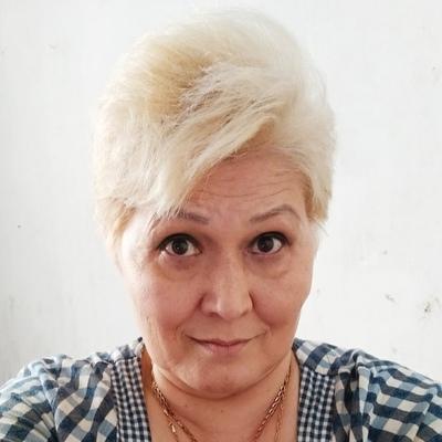 Оксана Иванова, Владивосток