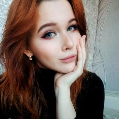 Мария Афанасьева